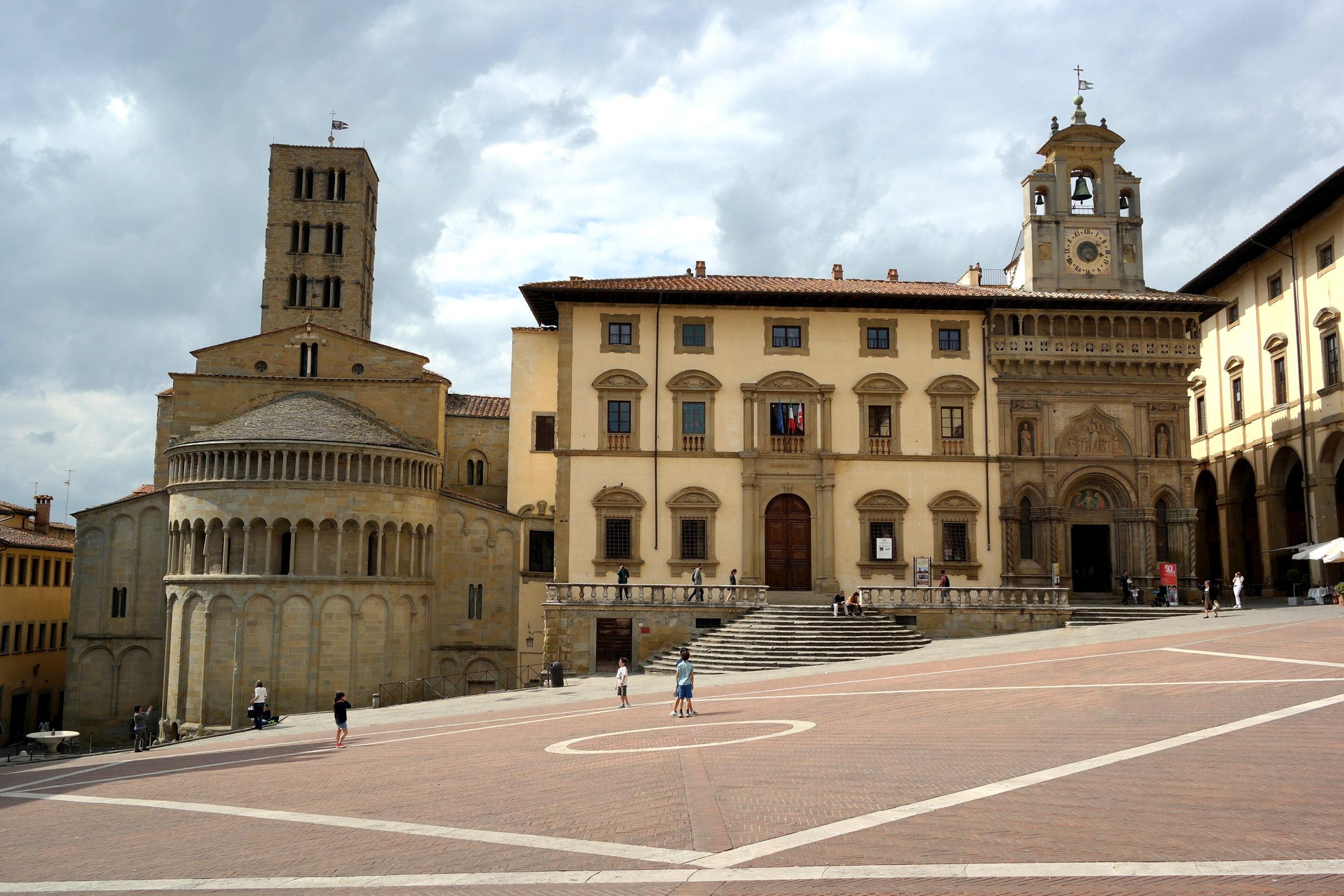 XVII Congresso Nazionale AIRIPA – Arezzo 2018