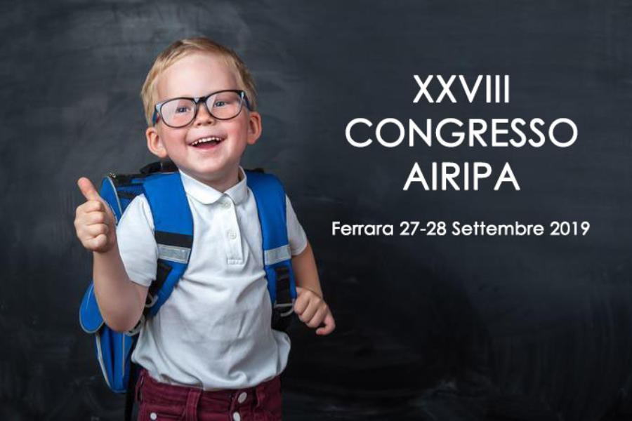 XXVIII Congresso Airipa